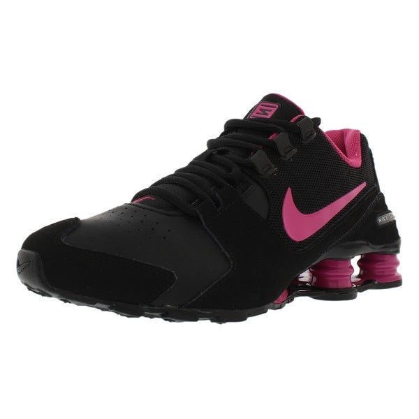 size 40 f22f0 e16ce Nike Shox Avenue Running Gradeschool Kid  x27 s Shoes ...