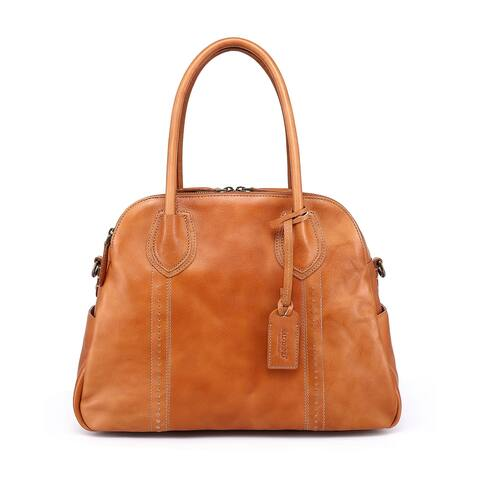 Old Trend Genuine Leather Vintage Hobo