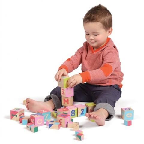 STEM Blox Set (33 Pieces)