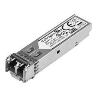Hewlett Packard AJ716B HP SFP+ Module - For Data Networking, Optical Network - 1 x Fiber Channel8