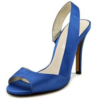 Aldo Gorewen Women Blue Pumps