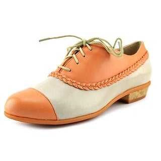 Wolverine Maisie Cap Toe Leather Oxford