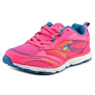 Avia Beauty Youth Round Toe Synthetic Running Shoe