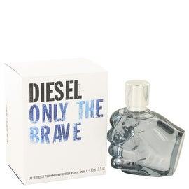 Only the Brave by Diesel Eau De Toilette Spray 1.7 oz - Men