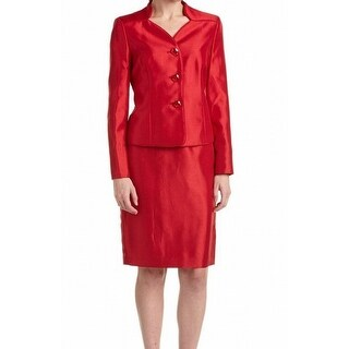 Red Skirt Suits - Shop The Best Deals For Apr 2017