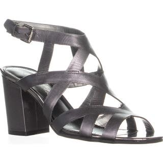 6da48d125be9d7 Buy MARC FISHER Women s Sandals Online at Overstock