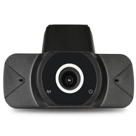 Potenza VS15 1080p USB 2.0 Webcam w/Built-in Microphone (Used Good) - Black