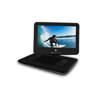 Ematic Epd121bl Personal Dvd Player
