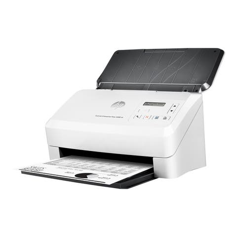 HP ScanJet Enterprise Flow 5000 s4 Sheet-feed Scanner (L2755A)