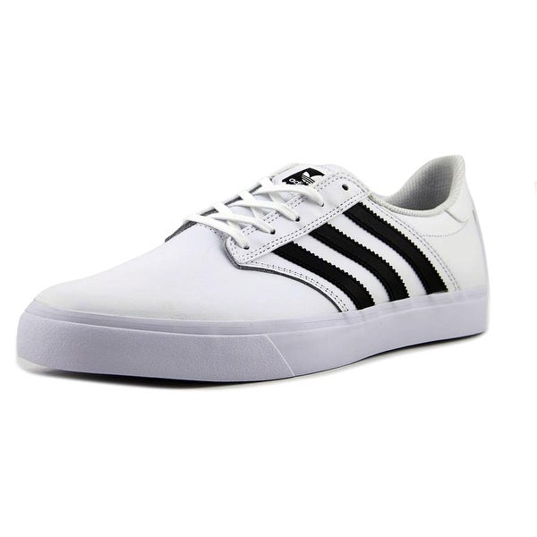 Adidas Seeley Premiere Men Ftwwht/Cblack/Ftwwht Sneakers Shoes