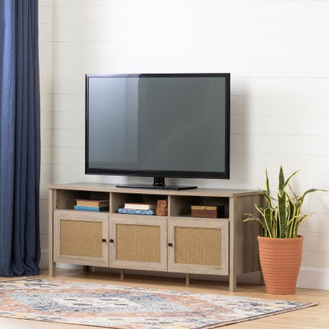 South Shore Balka TV Stand