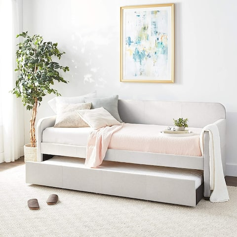 TiramisuBest Jagger Daybed & Trundle (Twin Size)