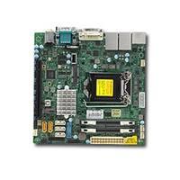 Supermicro Motherboard MBD-X11SSV-Q-O Skylake LGA1151 Socket H4 Q170 PCIE SATA VGA/HDMI/DP Retail
