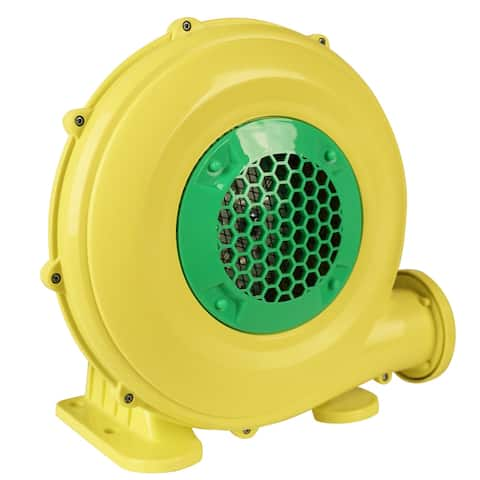 Inflatable Bouncers Castle 750W Fan Air Blower