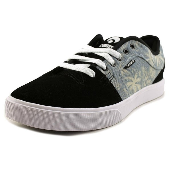Osiris Decay Men Hang/Loose/Lutzka Skateboarding Shoes
