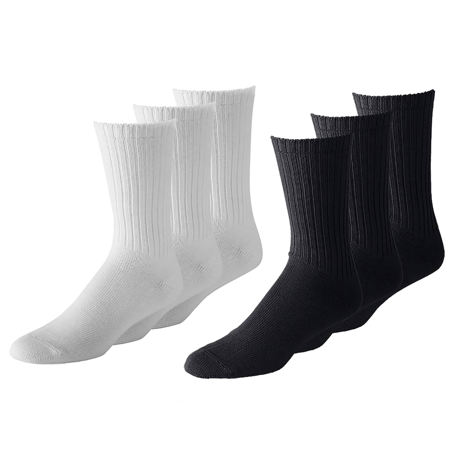 144 Pairs Qraftsy Men or Women Classic Low Cut Polyester Socks Wholesale Lot