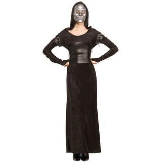 Rubies Bellatrix Adult Costume - Black - Standard