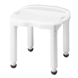 Bath Bench Composite W/O Back
