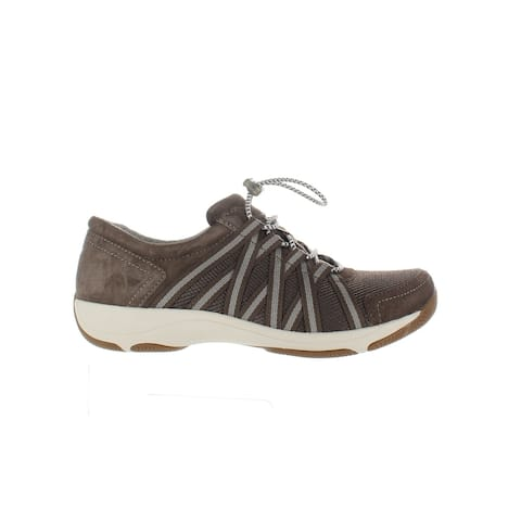 Dansko Womens Honor Mushroom Walking Shoes EUR 36