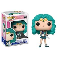 Sailor Moon W2 Sailor Neptune POP Vinyl Figure, Anime by Funko