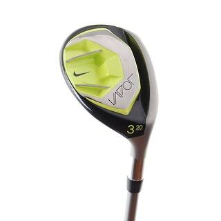 New Nike Vapor Speed Hybrid #3 20.0* RH w/ AxivCore 70g R-Flex Shaft +HC|https://ak1.ostkcdn.com/images/products/is/images/direct/cfe22310920a71e11f777d29df1920d7ac854c41/New-Nike-Vapor-Speed-Hybrid-%233-20.0*-RH-w--AxivCore-70g-R-Flex-Shaft-%2BHC.jpg?impolicy=medium