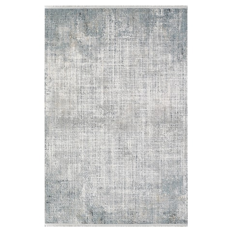 Lale Contemporary Indoor Area Rug