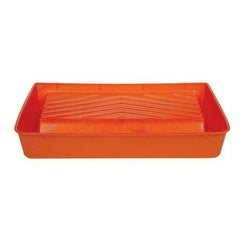 """Linzer RM418 Deep Well Plastic Paint Tray, 18"""""""