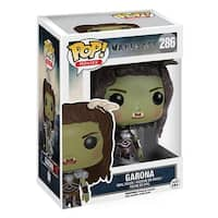 Warcraft POP Vinyl Figure: Garona - multi