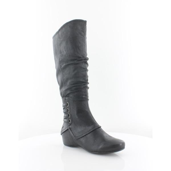 Baretraps Senula Women's Boots Black