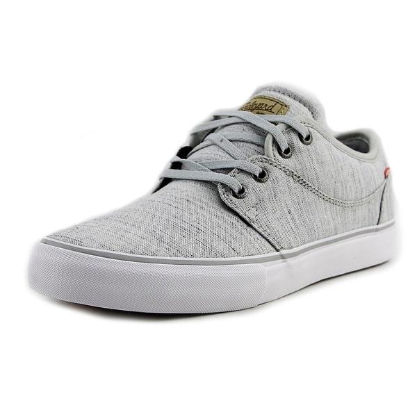 Globe Mahalo Men Round Toe Synthetic Gray Skate Shoe