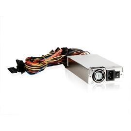 iStarUSA Power Supply TC-1U50PD8 1U 500W High Efficiency Switching Brown Box