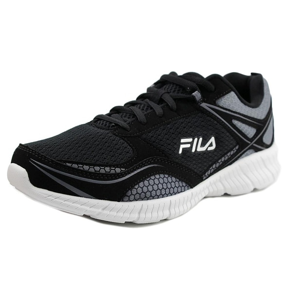 Fila Speedway Women  Round Toe Synthetic  Running Shoe