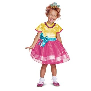 Toddler Fancy Nancy Classic Halloween Costume