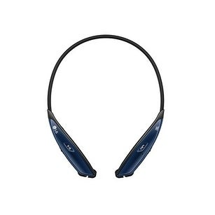 LG Tone Ultra Bluetooth Stereo Headset - Navy Blue