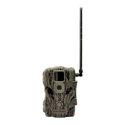 Stealth Cam Fusion 26MP Wireless Trail Camera (Verizon)
