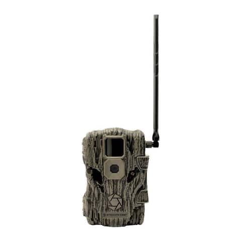 Stealth Cam Fusion 26MP Wireless Trail Camera Starter Pack (AT&T)