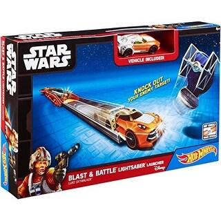 Hot Wheels Star Wars Launcher Assortment