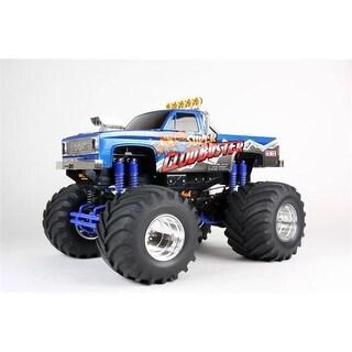 Tamiya TAM58518 Super Clod Buster 4WD Truck Kit - 4 x 4 x 4