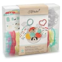 Shape Shifter - Sweet Sugarbelle Cookie Cutter Set 20/Pkg