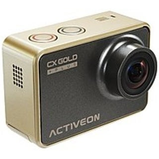 "ACTIVEON Digital Camcorder - 2"" - Touchscreen LCD - CMOS - Full (Refurbished)"