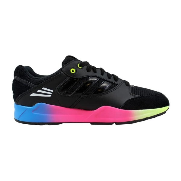 b79c5f4bbfa8 Shop Adidas Women's Tech Super W Black/Black-White Rita Ora M19075 ...