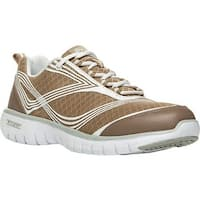 Propet Women's TravelLite Taupe