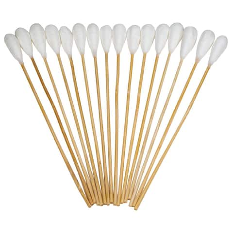 Tipton 1099928 tipton 1099928 power swab .50 cal swab 100 ct