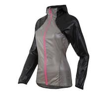 Pearl Izumi 2016/17 Women's Pursuit Barrier Lite Run Jacket - 12231602 - black/monument grey
