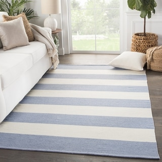 Link to Porch & Den Klipsan Striped Indoor/Outdoor Area Rug Similar Items in Classic Rugs