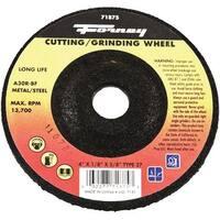 "Forney 4"" Grinding Wheel"