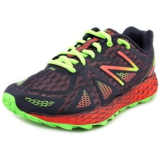 New Balance WT980 Women Round Toe Synthetic Multi Color Trail Running