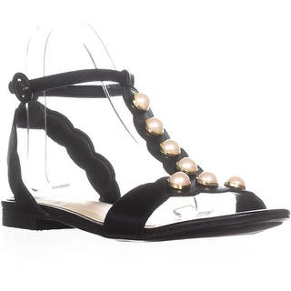 b0d7be00e77 Buy T-Strap MARC FISHER Women's Sandals Online at Overstock | Our ...