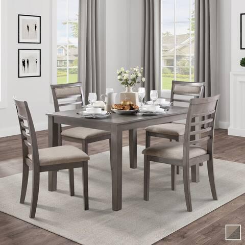 Octavia 5-Piece Dining Set