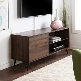 Link to Carson Carrington Esbo 52-inch Mid-Century TV Console Similar Items in TV Consoles